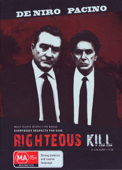 Righteous Kill (Collector's Edition)