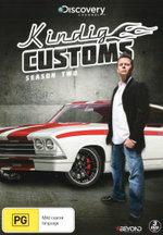 Kindig Customs: Season 2 (Discovery Channel)