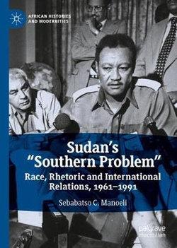 "Sudan's ""Southern Problem"""