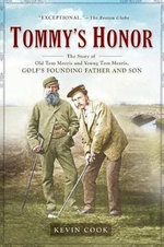 Tommy's Honor