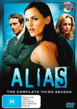 Alias: The Complete Season 3