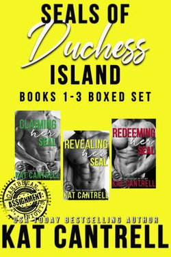 SEALs of Duchess Island: 3 book military romance series boxed set