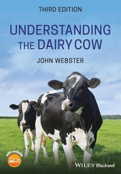 Understanding the Dairy Cow