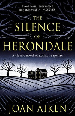 The Silence of Herondale