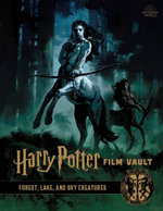 Harry Potter: The Film Vault - Volume 1