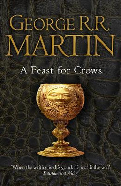 A Feast for Crows (Reissue)
