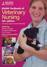 BSAVA Textbook of Veterinary Nursing