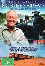 Chris Tarrant: Extreme Railways - Series 1