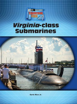 Virginia Class Submarines