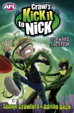 Crawf's Kick it to Nick: Forward Line Freak