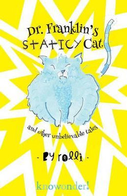Dr. Franklin's Staticy Cat