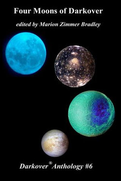 Four Moons of Darkover