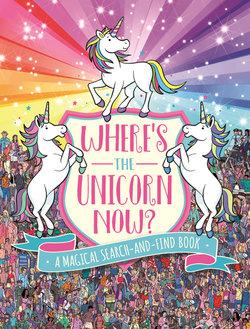 Where's the Unicorn Now?