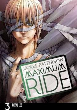 Maximum Ride - The Manga