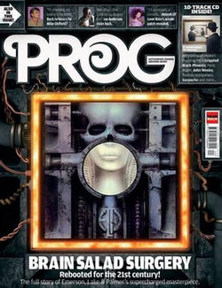 Classic Rock Presents Prog (UK) - 12 Month Subscription