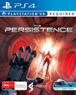 The Persistence (PSVR)