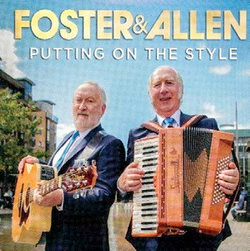 Foster & Allen: Putting on the Style (2 CD/DVD)