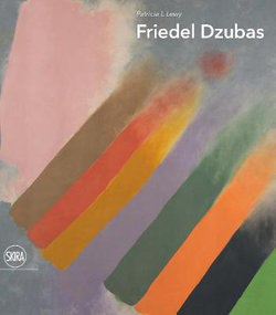 Friedel Dzubas