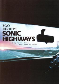 Foo Fighters: Sonic Highway