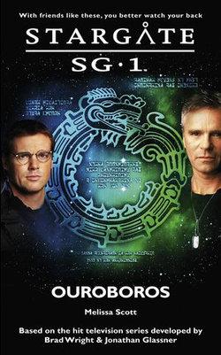STARGATE SG-1 Ouroboros