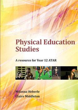 Physical Education Studies: Year 12 ATAR