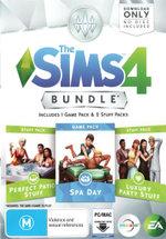 The Sims 4 Bundle (DLC)