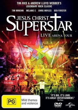 Jesus Christ Superstar (2012): Live Arena Tour