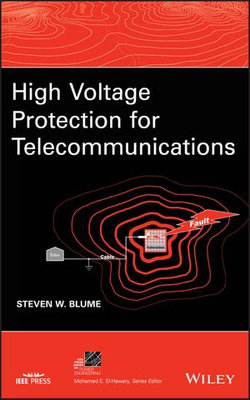 High Voltage Protection for Telecommunications