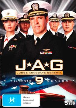 JAG: Judge Advocate General - Season 9
