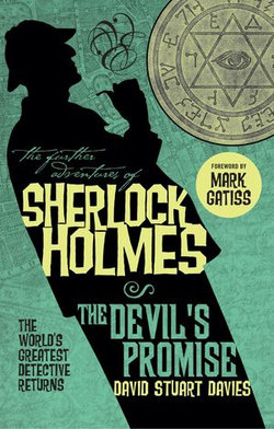 The Further Adventures of Sherlock Holmes - The Devil's Promise