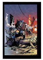 Essential Wolverine - Vol. 4