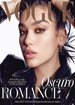 Vogue Espana - 12 Month Subscription