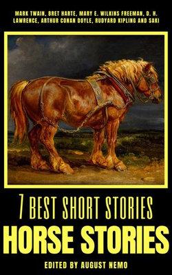 7 best short stories - Horse Stories