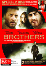 Brothers (2 Disc Edition)