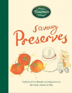 Tracklements Savoury Preserves