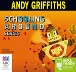 Schooling Around Series (4 In 1)