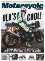 Motorcycle Trader - 12 Month Subscription