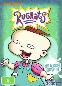 Rugrats: Season 7
