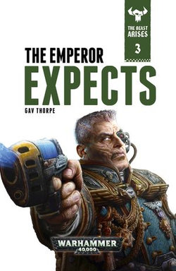 The Emperor Expects
