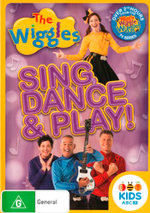 The Wiggles: Sing, Dance & Play!