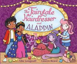 The Fairytale Hairdresser and Aladdin