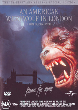 An American Werewolf in London (21st Anniversary Special Edition)