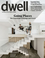 Dwell (USA) - 12 Month Subscription