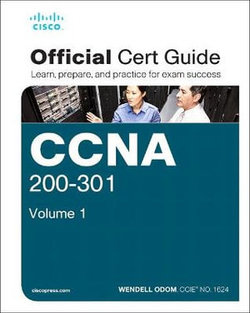 Computer certification: Cisco books - Buy online with Free Delivery