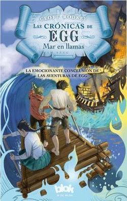Mar En Llamas / Blue Sea Burning