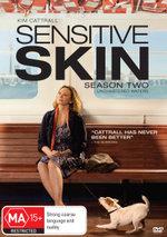 Sensitive Skin (2014): Season 2 - Uncharted Waters