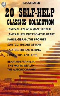 20 Self-Help Classics Collection