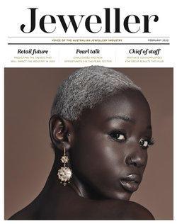 Jeweller Magazine - 12 Month Subscription