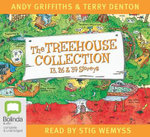 The Treehouse Collection: 13, 26 And 39 Storeys