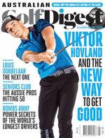 Australian Golf Digest - 12 Month Subscription